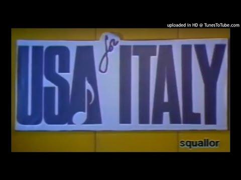 Squallor - USA For Italy (QUALITA' CD)