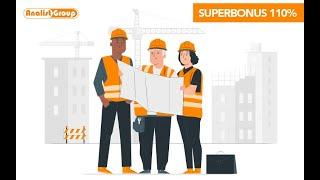 Agevolazioni Fiscali 2020  Tutte le novità per il Superbonus 110%