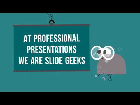 Free power point templates video we are slide geeks toneelgroepblik Choice Image