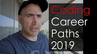 Coding Career Paths in 2019