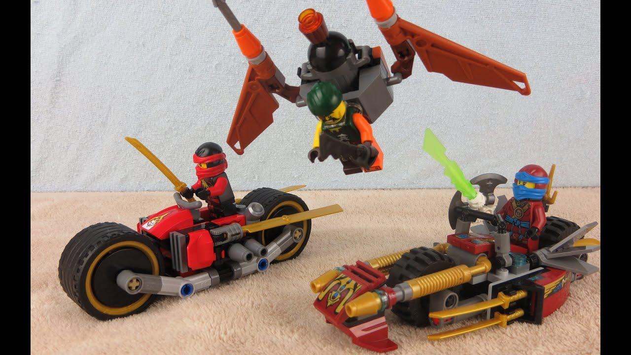 lego ninjago filme in deutsch