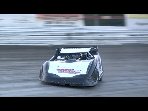 Late Models - Volusia Speedway Park 9-10-16