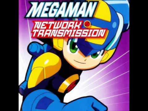 Megaman Network Transmission Soundtrack: 31 & 32 - Bonus Track & Unknown Track