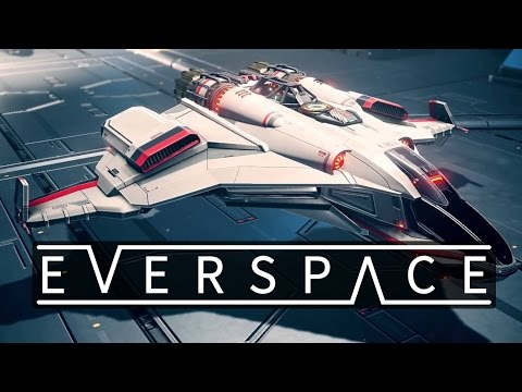 What Is... Everspace (Space Combat, Exploration, Roguelike, Story)