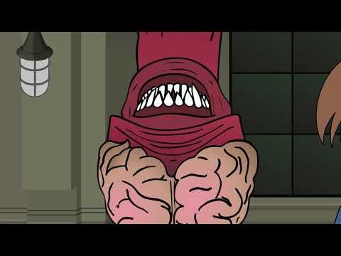 Resident Evil 2 Parody (Animated)