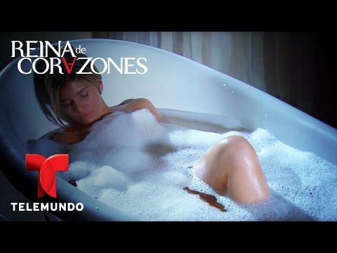 Queen of Hearts  |  Recap 10/31/2014  | Telemundo English