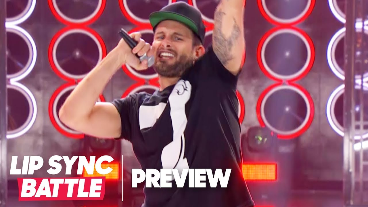 What to Watch on Thursday: Younger stars fight it out on Lip Sync Battle