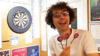 3 Bullseyes In Darts - 1 Week Challenge - Part 4