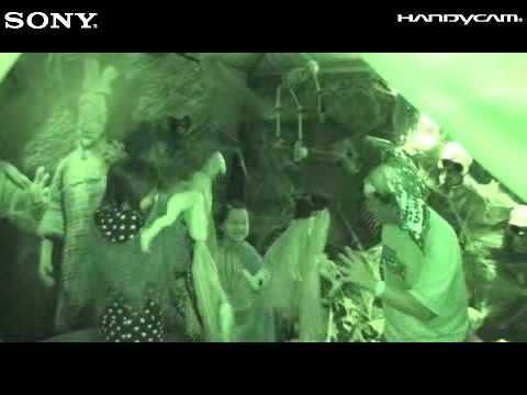Sony X Ocean Park Halloween 2008 (02/11 06:01PM)