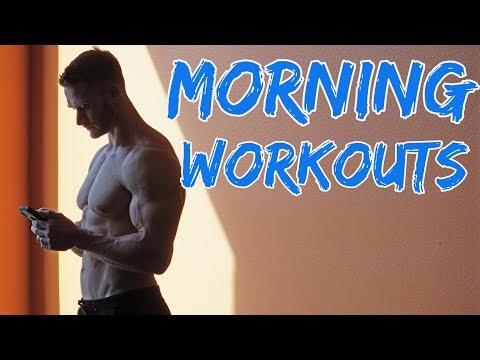 Best Time for Workouts: Morning vs Evening TestosteroneThomas DeLauer