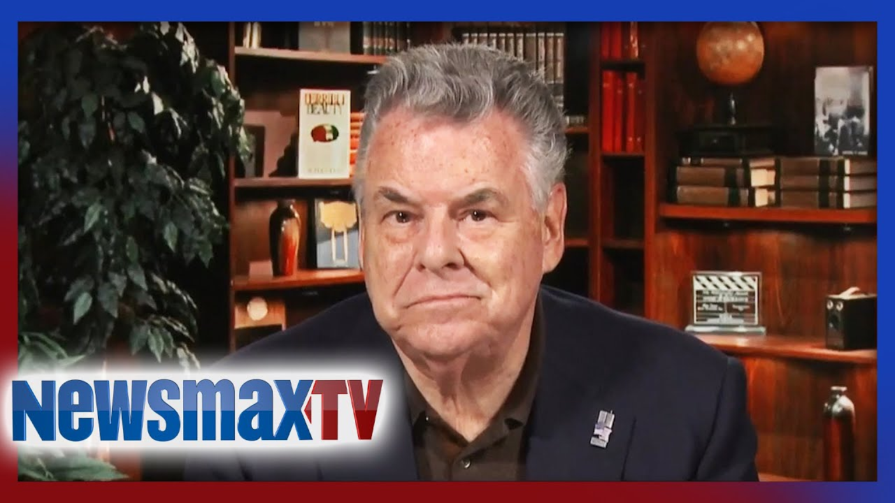 Pete King to GOP & Dems: Stop politicizing the virus