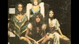 "Fanny ""Sally Go Round The Roses"" 1974"