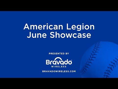 American Legion June Showcase (Part 2) | Connors State College | Bravado Wireless