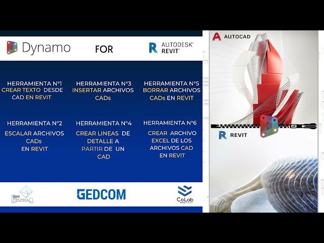CAD Tools Basics | Video Demostrativo