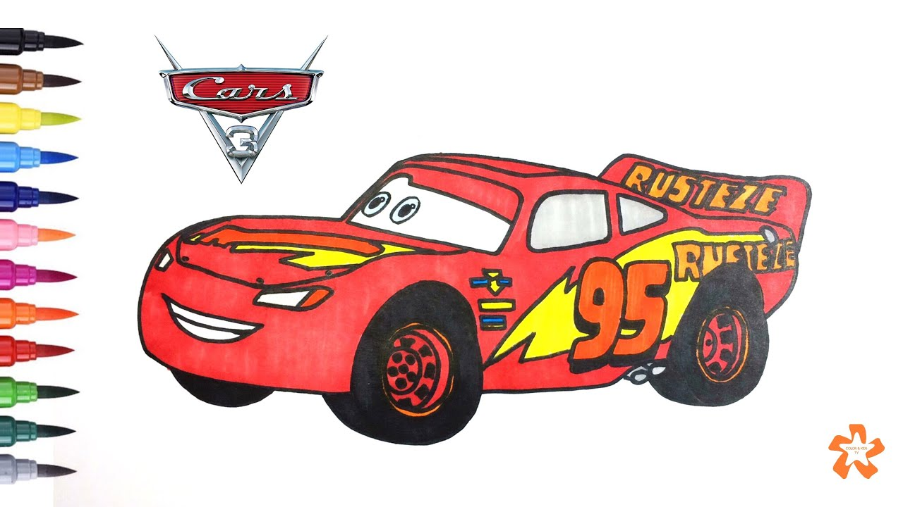 Free Printable Lightning McQueen Coloring Pages for Kids | Disney coloring  pages, Cars coloring pages, Coloring books | 720x1280