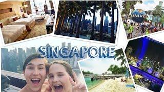 СИНГАПУР 🌴 SINGAPORE ♡(Сингапур — город-государство и одноименный остров в Юго-Восточной Азии, расположенный в 136 километрах к..., 2016-04-30T11:09:00.000Z)
