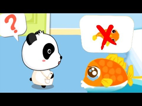 Thumbnail: Baby Panda Baby Care | Baby Panda Hospital And Summer Fun Icecream | Baby Game For Kids