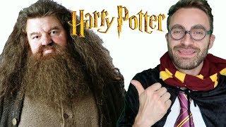 Learn Hagrid