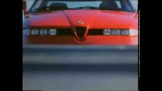 """Alfa Romeo """"SZ"""" - Video ufficiale - Official promotional video"""