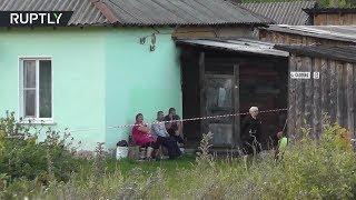 «Драк и скандалов не было»: жители села Патрикеево — о юноше, подозреваемом в убийстве семьи