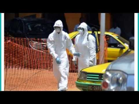 Runaway 'Ebola' Victim Dies As US Doctor Tests Positive for Ebola Virus
