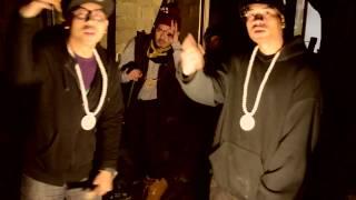 MUGSHOT ft. hydroponikz - Unnecessary (Prod. PMBeatz) - Punching Clocks