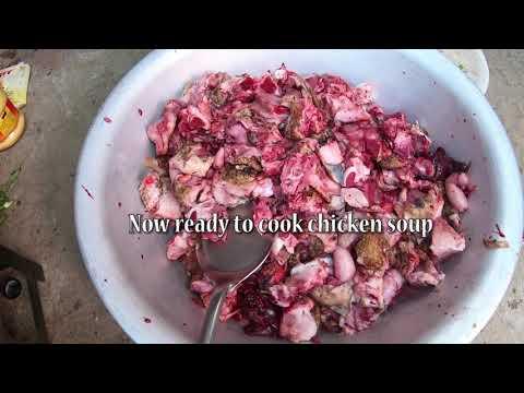 Mangsire राई समुदाएको परम्पराहरु मद्येको एकहो  मंगसिरे | Mangsire Soup