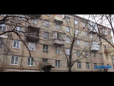 Ереванская, 3 Киев видео обзор