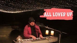 Amy Shark - All Loved Up (Sammy Irish Cover)