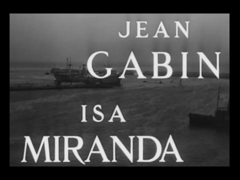 Le mura di malapaga. film 1949 (Genova)
