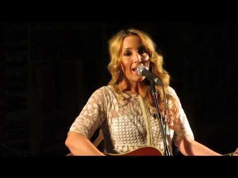 Ashley Monroe singing