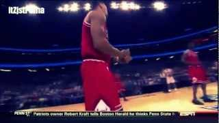 "Derrick Rose 2012 Mix || HD ""Windy City Assassin"""