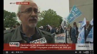 Grand Lille TV Edition du 19 mai 2016