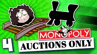 Auction Mania - Monopoly: PART 4