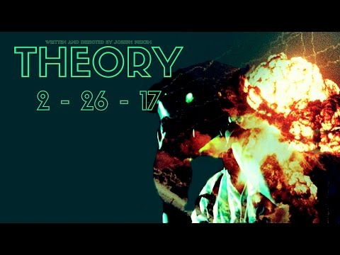 Theory - Short Film (Theatrical Cut)