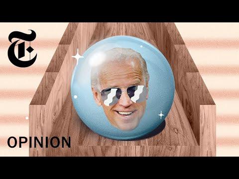 How Joe Biden Defeated Donald Trump | NYT Opinion