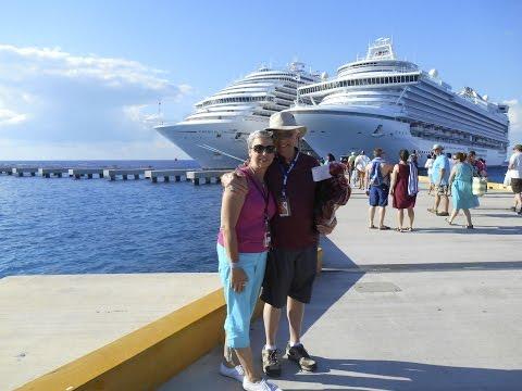 Cruise 2014 - Carnival Dream - Western Caribbean