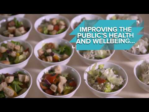 The public's Health Across the Life Course