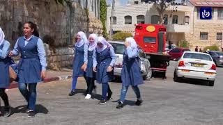 الاحتلال يحارب المقدسيين في مناهج التعليم - (17-9-2017)