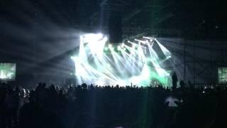 Maluma en el Panamá Top Festival 2016
