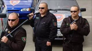 """Андрей Оршуляк. """"ВЫШИБАЛА"""". 2016 г."""