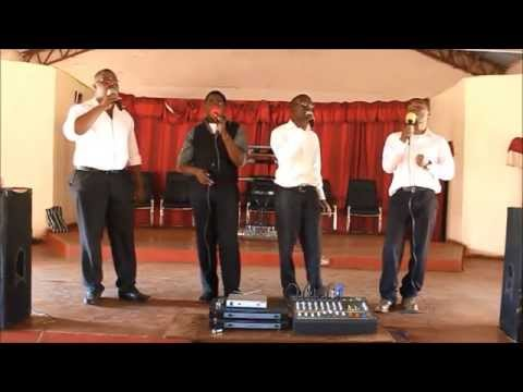 Yes i Know (Cover)_Delivered_Zambia, Africa