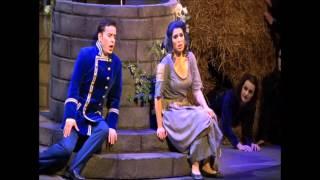 """Rossini - La Cenerentola, duet: """"Un soave non so che"""" (Na'ama Goldman & Daniele Zanfardino)"""