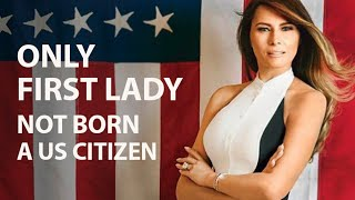 Unknown Facts About Melania Trump (Updated 2019)