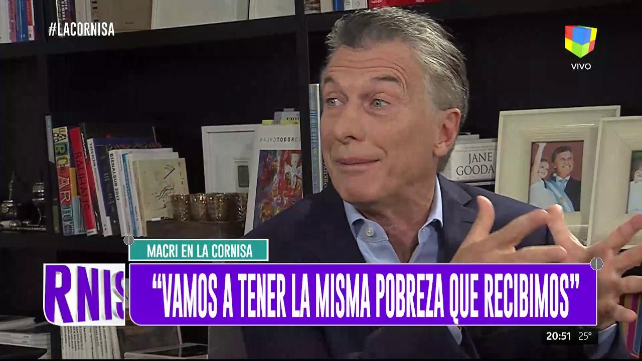 Las Frases De Mauricio Macri Entre Más Promesas