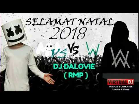DJ WELCOME TO 2018 MINIMAX JUNGLE DUTCH 2018 DJ MARSHMELLO & MIX ALAN WALKER (FULLBASS)