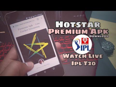 Download Hotstar Premium Apk | Hotstar VIP Free With Hotstar Mod