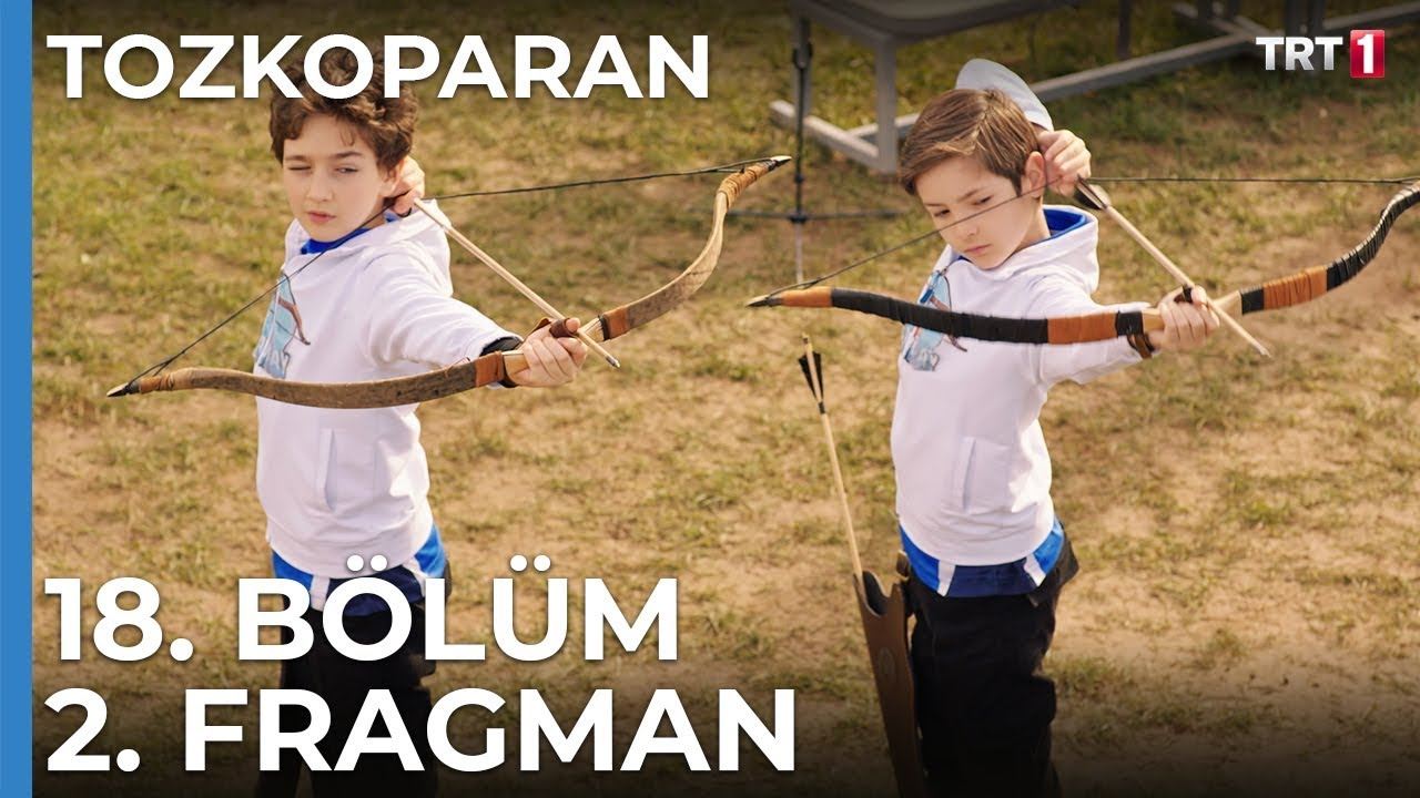 Tozkoparan 18. Bölüm 2. Fragman