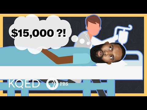 PBS REPOST: Would Universal Healthcare Really Work in the US?
