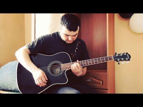 Душевная Армейская песня под Гитару